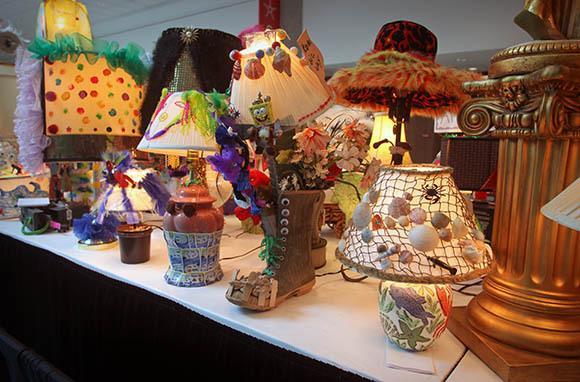 Lamp Contest
