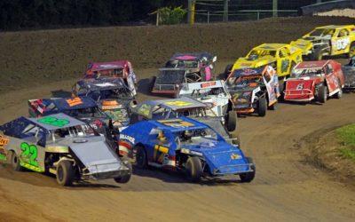 Kenosha County Fair Races