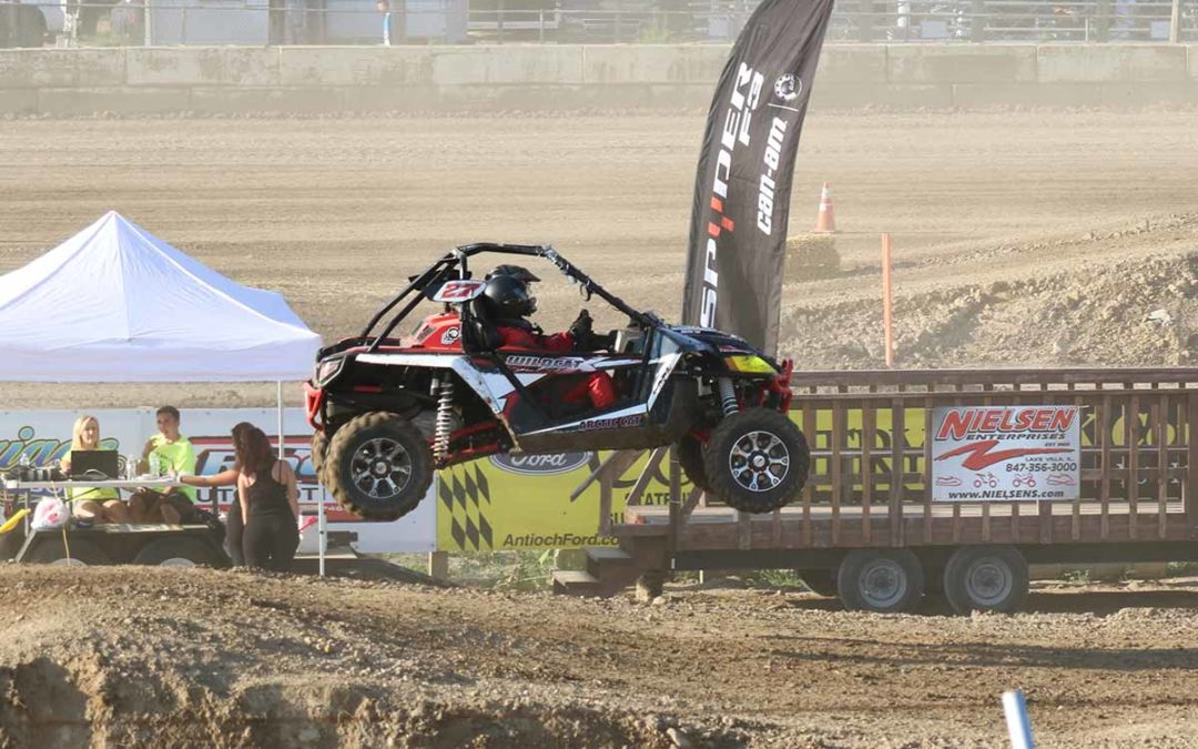 Digger Doug's ATV / UTV Kenosha County Fair Showdown