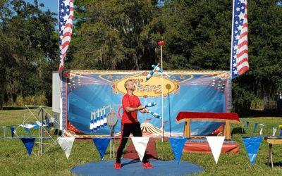 Circus Shane
