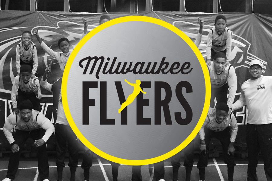 Milwaukee Flyers Logo
